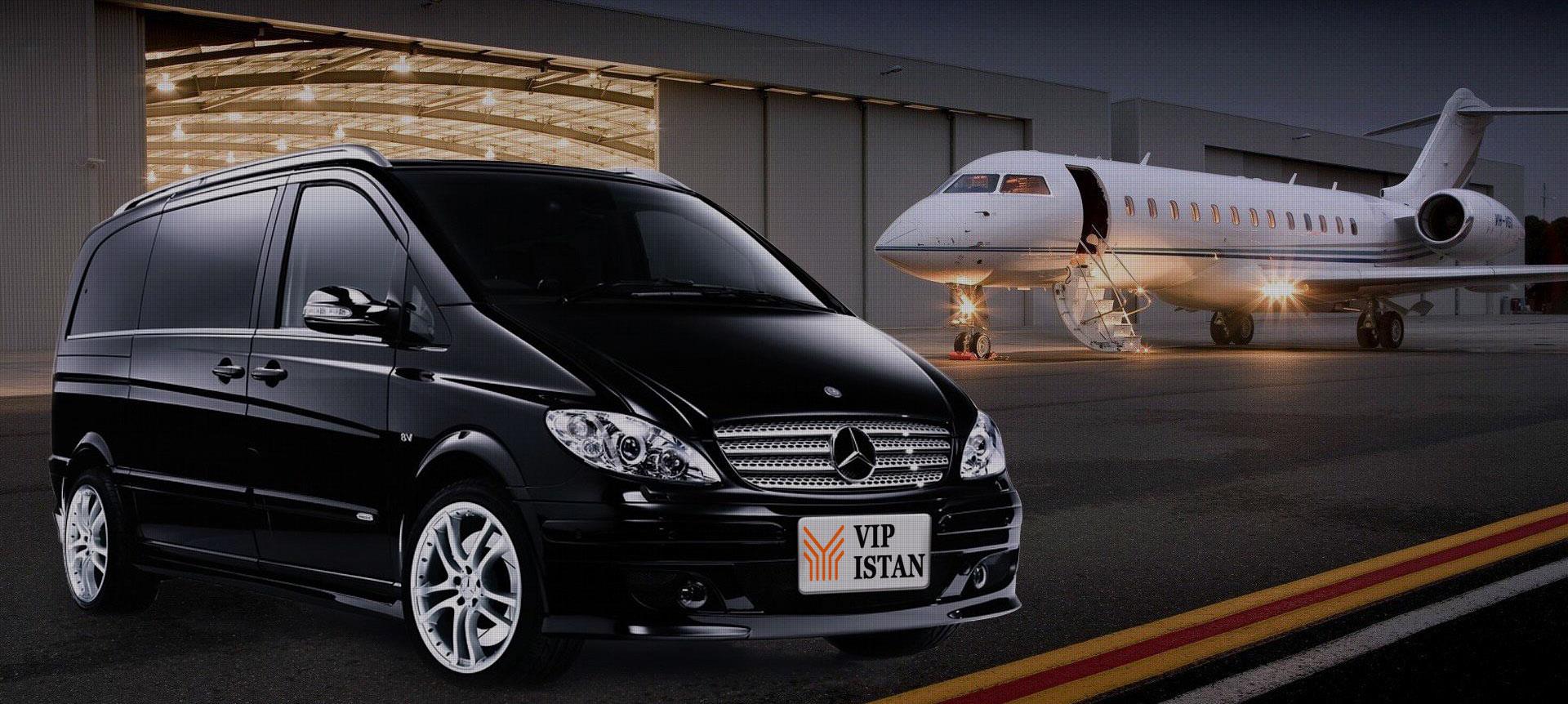 Vip Transfer - Havalimanı Transfer